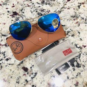 Rb3025 Sunglasses 112/17 58mm